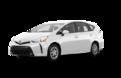 2018 Toyota Prius v FD22