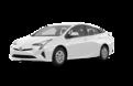 2018 Toyota Prius FA20