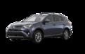 2018 Toyota RAV4 Hybrid LE+