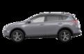 2018 Toyota RAV4 FWD XLE XLE