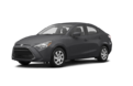 2018 Toyota Yaris Sedan YARIS