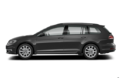 Volkswagen Golf SportWagen COMFORTLINE