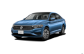 2019 Volkswagen Jetta Highline 1.4T 8sp at w/Tip