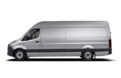 Mercedes-Benz Sprinter Cargo Van 2500