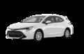 Toyota Corolla Hatchback LA40 2019