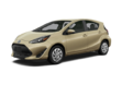 2019 Toyota Prius C Upgrade