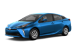 Toyota Prius FD20 2019