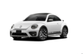 2019 Volkswagen Beetle Dune Coupe 2.0T 6sp at w/Tip
