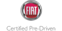 fiat Certified Vehicles