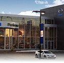 Mazda dealership in Mont-laurier