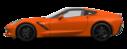 Chevrolet Corvette Coupé Stingray 3LT 2019