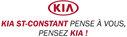 logo Kia St-Constant