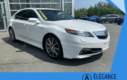 Acura TL A-Spec, SH-AWD, CUIR, TOIT 2014