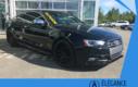 Audi S5 Progressiv, CUIR, TOIT, QUATTRO 2014