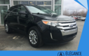 Ford Edge Limited, AWD, GPS, CUIR, TOIT 2012