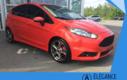 Ford Fiesta ST, GPS, TOIT 2014