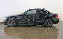 BMW 1 Series 128i // 8 Mags // toit ouvrant // Cuir rouge 2012