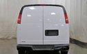 Chevrolet Express Cargo Van G3500 // Portes Electrique // AC // 2011