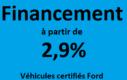 Ford EcoSport SES AWD CERTIFIÉ FORD TAUX A PARTIR DE 2.9 % TOIT 2018