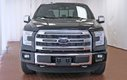 Ford F-150 Platinum // GPS // Cuir // Toit // 4x4 2016
