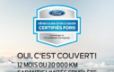 Ford Fusion TITANIUM AWD CERTIFIÉ FORD TAUX 2.9% CUIR TOIT 2018