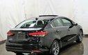Kia Forte SX // Nav // Cuir // Toit // Camera // Bluetooth.. 2017