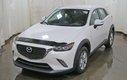 Mazda CX-3 GS // AWD // Camera // Sieges Ch.// Bluetooth // 2018