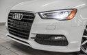 Audi A3 1.8T PROGRESSIV S-LINE 2016