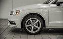 Audi A3 2.0T QUATTRO KOMFORT XENON PUSH START 2016