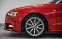 Audi A5 CABRIOLET PROGRESSIV NAVIGATION CAMÉRA 2015