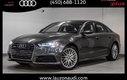 Audi A6 3.0T PROGRESSIV 2018