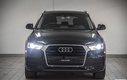 Audi Q3 QUATTRO PROGRESSIV CONVENIENCE 2016