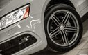 2017 Audi Q5 3.0T TECHNIK S-LINE COMPETITION, NAV, B&O
