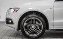 2017 Audi Q5 3.0T PROGRESSIV S-LINE COMPETITION