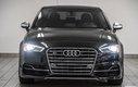 2016 Audi S3 2.0T TECHNIK ADVANCED HANCLING