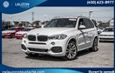 BMW X5 XDrive35i- M package 2016