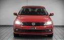 2015 Volkswagen Jetta Sedan HIGHLINE CUIR 1.8T
