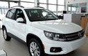 Volkswagen Tiguan Comfortline  Certifié 2015