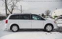 Dodge Grand Caravan SXT**STOW N GO+7 PASSAGERS+BLUETOOTH+A/C 2016