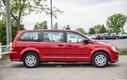 Dodge Grand Caravan Canada Value Package 7 PASS. A/C 2016
