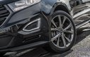 Ford Edge Sport AWD MAGS SUEDE NAV CAMÉRA TOIT PANO A/C 2016