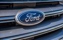 Ford Edge SEL AWD CUIR TOIT PANO CAMÉRA NAV MAGS A/C 2017