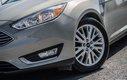 Ford Focus Titanium MAGS CUIR TOIT NAV CAMÉRA A/C 2015
