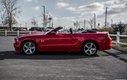 Ford Mustang GT 5.0L+AUTO+DÉCAPOTABLE+B&T+B. CHAUFFANTS 2013