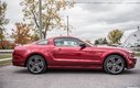 Ford Mustang COUPE PREMIUM CUIR CAMÉRA MAGS A/C 2014