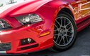 Ford Mustang PREMIUM COUPE V6 3.7L MAGS A/C 2014