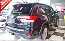 Jeep Grand Cherokee Limited V6, GPS, BLUETOOTH, MAGS, TOIT OUVRANT 2017