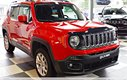 Jeep Renegade NORTH 4X4 2.4L, BLUETOOTH, MAGS, A/C 2017