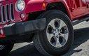 Jeep WRANGLER JK UNLIMITED Sahara UNLIMITED 4X4 MAGS NAV A/C 2018