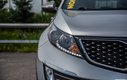 2013 Kia Sportage SX AWD CUIR TOIT NAV CAMÉRA MAGS BLUETOOTH A/C